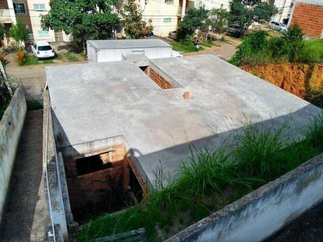 Apartamentos do Portal do Sol em Paraíba do Sul - RJ