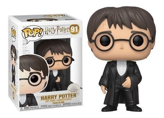 Funko Pop Harry Potter #91 Yule Ball - Harry Potter - Movies