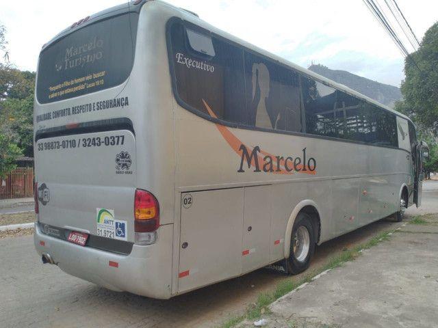 Scania 2003 Marcopolo  - Foto 10