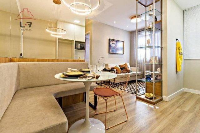 _*Cld Apartamentos no Centro de Curitiba, 1, 2 Quartos e Estúdios - Foto 2