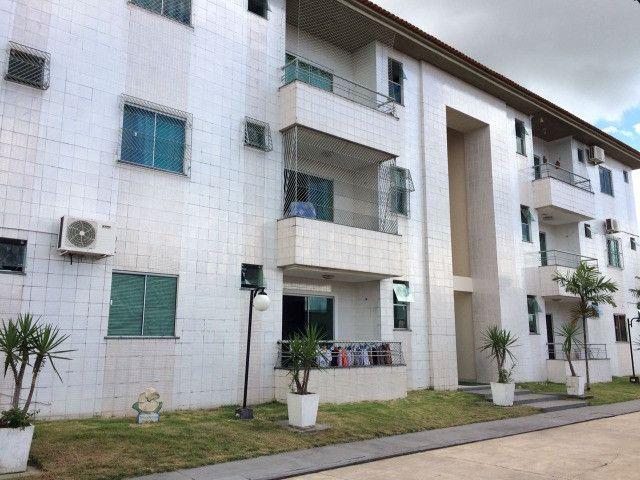 Pra vender logo R$ 340.000 reais Ap gran bulevar em castanhal com 2/4 sendo duas suites - Foto 2