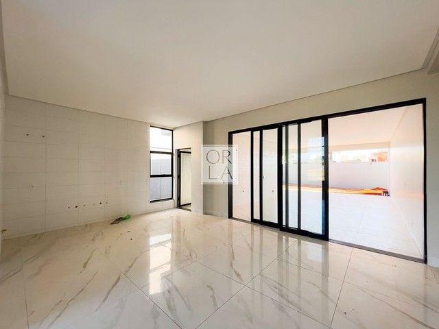 Goiânia - Casa de Condomínio - Residencial Goiânia Golfe Clube - Foto 8