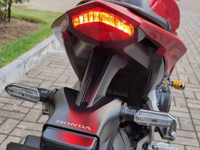Honda cb1000r 2013 lindíssima!! ( Anúncio real ) - Foto 15