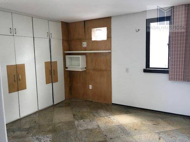 Fortaleza - Apartamento Padrão - Aldeota - Foto 9