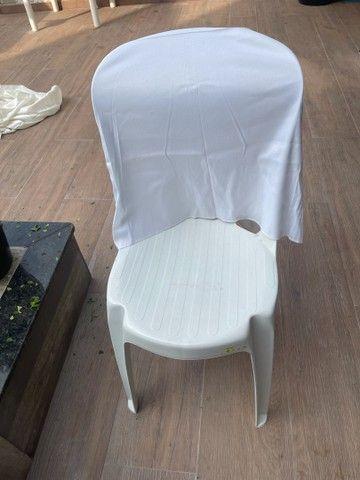 Vendo fantasminha para cadeira de festa - Foto 2