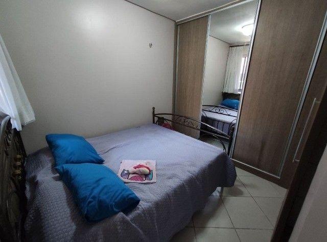 2 dormitórios 100% mobiliado Pq. Laranjeiras, aceita financiamento - Foto 3