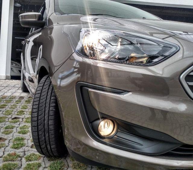 Ford Ka SE 2021 0km - Foto 7