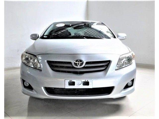 Corolla XEI 2.0 Automático 2012 + Laudo Cautelar I 81 98222.7002 (CAIO) - Foto 3