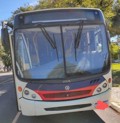 Ônibus Comil Svelto - Foto 2