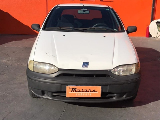 Oportunidade - Fiat Palio Ex 1.0 - 2000 - Foto 3