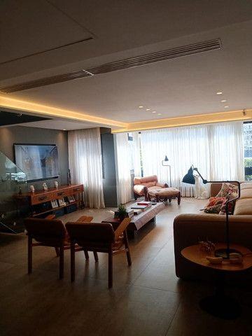 Cupertino Durão | cobertura duplex de 3 quartos com 2 suítes | Real Imóveis Rj