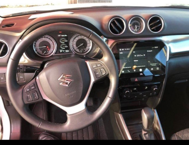 Menor Preço - Vitara 4style 4x4 Turbo- 2020 - Oportunidade  - Foto 5