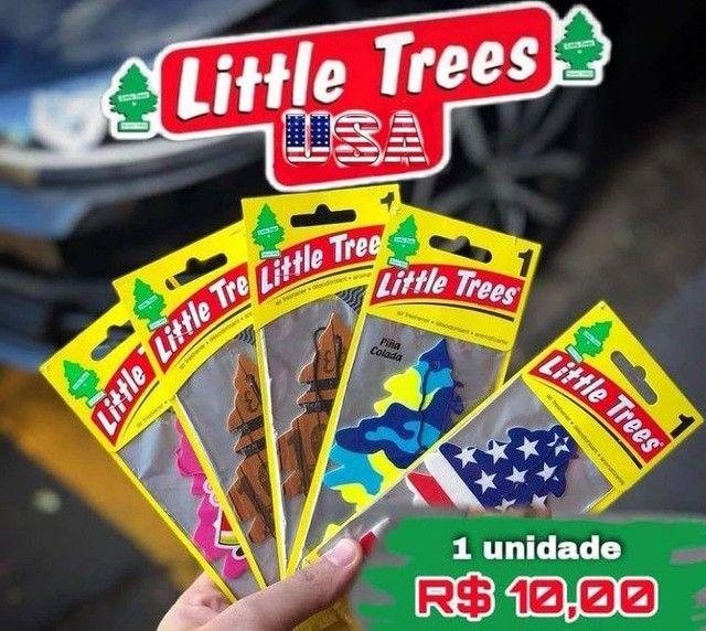 LITTLE TREES © *Aromatizantes de ambientes.