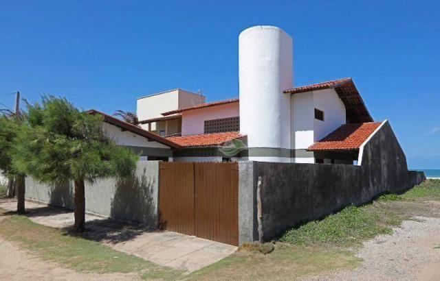Casa à venda, 93 m² por R$ 450.000,00 - Novo Iguapé - Iguape/CE - Foto 2