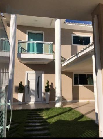 Casa com 3 dormitórios à venda, 400 m² por R$ 1.200.000,00 - Centro - Maricá/RJ - Foto 5