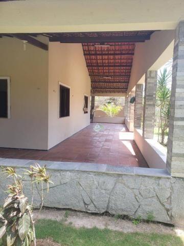Casa à venda, 300 m² por R$ 1.000.000,00 - Centro - Aquiraz/CE - Foto 8