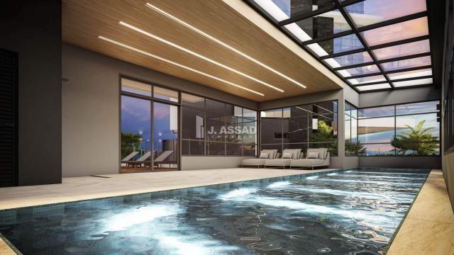 Apartamento à venda com 3 dormitórios em Ecoville, Curitiba cod:AP0085 - Foto 19