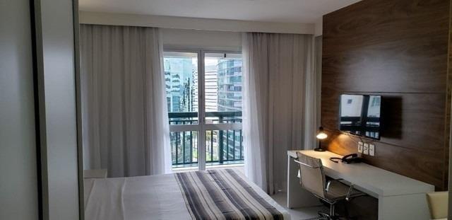 Apartamento à venda com 1 dormitórios em Asa norte, Brasília cod:BR1AP12474 - Foto 4