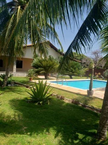 Casa à venda, 300 m² por R$ 1.000.000,00 - Centro - Aquiraz/CE