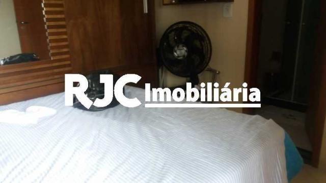 Apartamento à venda com 3 dormitórios em Tijuca, Rio de janeiro cod:MBAP33400 - Foto 15