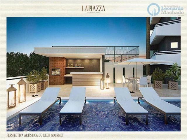La Piazza Andar alto, no melhor da Aldeota 93m2 R$770.000 - Foto 20