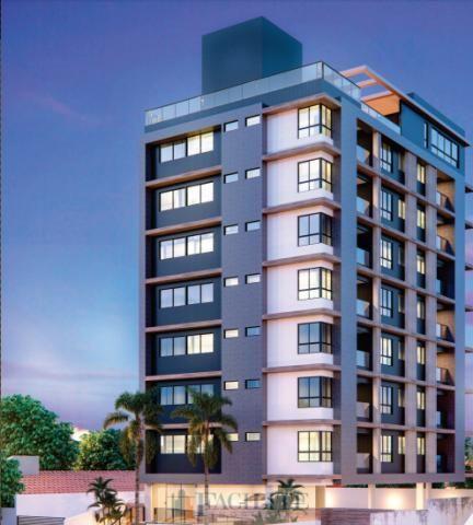 Apartamento à venda com 3 dormitórios em Aeroclube, João pessoa cod:22175-10461 - Foto 2