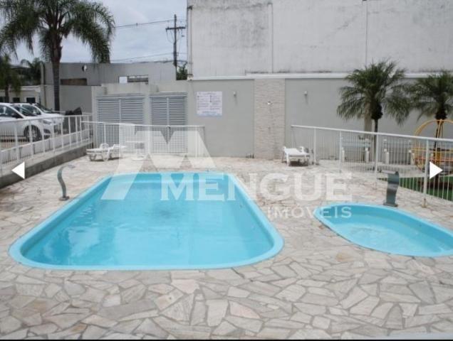 Apartamento à venda com 2 dormitórios em São sebastião, Porto alegre cod:11082 - Foto 19