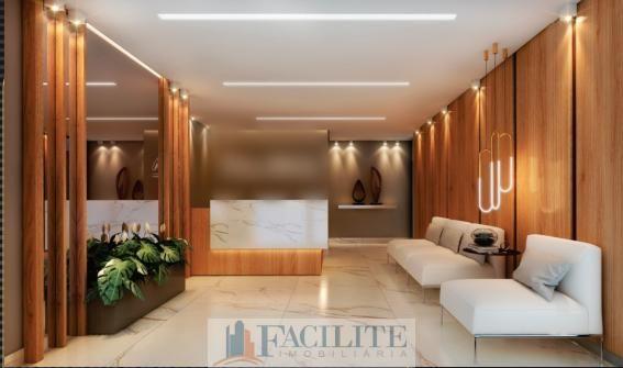 Apartamento à venda com 3 dormitórios em Aeroclube, João pessoa cod:22175-10461 - Foto 4