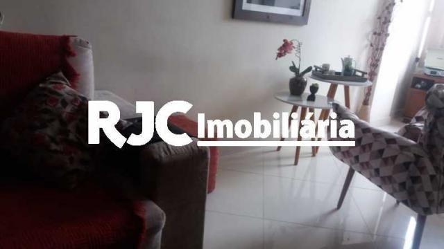 Apartamento à venda com 3 dormitórios em Tijuca, Rio de janeiro cod:MBAP33400 - Foto 5