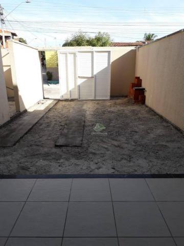 Sobrado à venda, 115 m² por R$ 230.000,00 - Lagoinha - Eusébio/CE - Foto 8