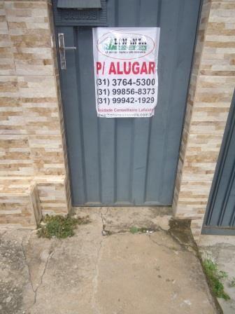 Apartamento para alugar com 2 dormitórios em Carijos, Conselheiro lafaiete cod:13077 - Foto 12