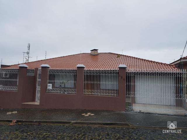 Casa de condomínio à venda com 4 dormitórios em Nova russia, Ponta grossa cod:423