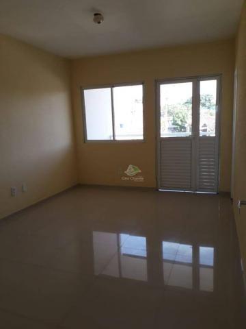 Sobrado à venda, 115 m² por R$ 230.000,00 - Lagoinha - Eusébio/CE - Foto 5