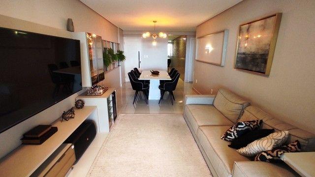 REF: AP036 - Apartamento a venda, Manaira, 3 quartos, 2 vgs - Foto 3