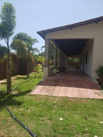 Casa à venda, 300 m² por R$ 1.000.000,00 - Centro - Aquiraz/CE - Foto 3