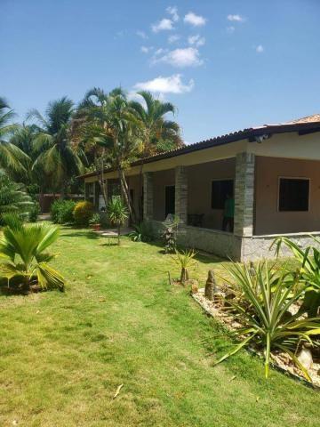 Casa à venda, 300 m² por R$ 1.000.000,00 - Centro - Aquiraz/CE - Foto 14