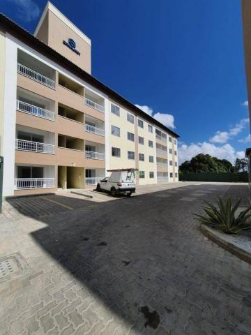 Apartamento com 2 dormitórios à venda, 52 m² por R$ 129.000 - Bairro: Parque Dom Pedro - I - Foto 2