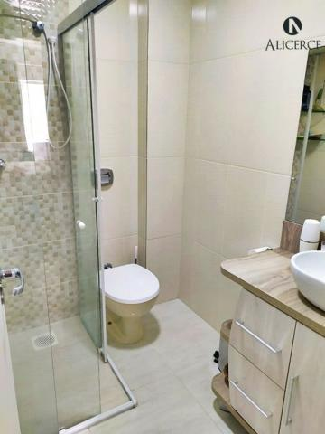 Apartamento à venda com 2 dormitórios em Balneário, Florianópolis cod:2578 - Foto 15