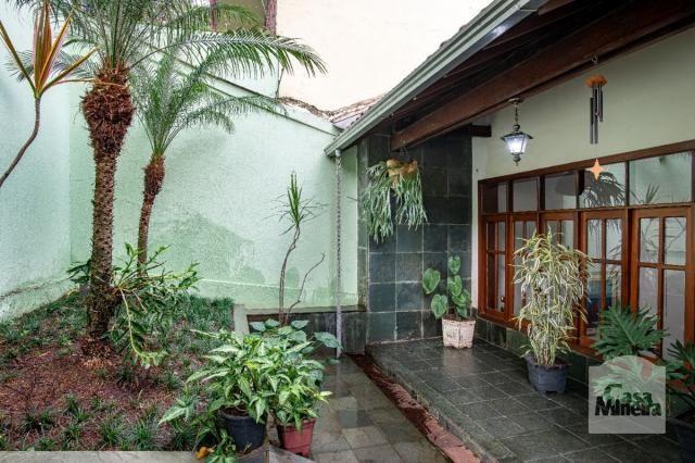 Casa à venda com 4 dormitórios em Santa amélia, Belo horizonte cod:277187 - Foto 14