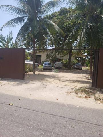 Casa à venda, 300 m² por R$ 1.000.000,00 - Centro - Aquiraz/CE - Foto 6