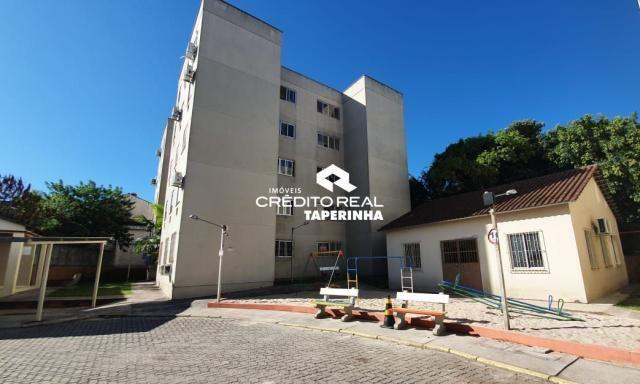 Apartamento à venda com 2 dormitórios em Nossa senhora do rosário, Santa maria cod:100463 - Foto 2