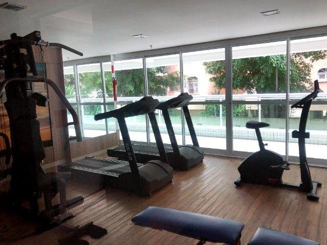Apartamento Meireles - 48 m² - Excelente padrao - Foto 6