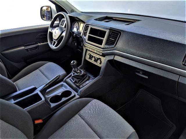 Volkswagen Amarok 2019 2.0 Diesel 4x4 + IPVA 2021 - 98998.2297 Bruno - Foto 8