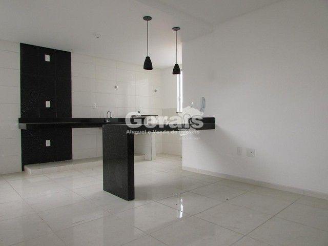 Apartamento para aluguel, 3 quartos, 1 vaga, RANCHO ALEGRE - Divinópolis/MG - Foto 2