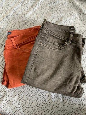Lote de roupa masculina - Foto 3