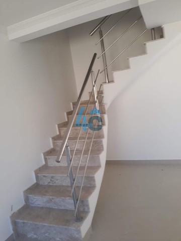 Casa com 3 dormitórios à venda, 100 m² por R$ 420.000,00 - Paraíso dos Pataxós - Porto Seg - Foto 9