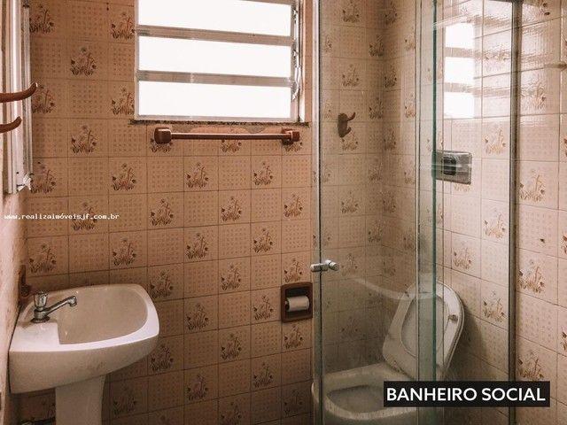 Casa para Venda em Juiz de Fora, São Pedro, 3 dormitórios, 2 banheiros, 2 vagas - Foto 19