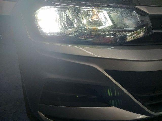 Lâmpada LED farol alto e baixo VIRTUS/POLO