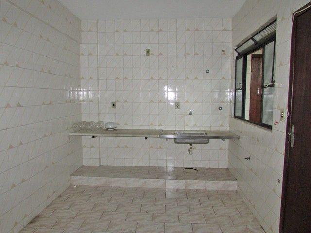 Apartamento para aluguel, 3 quartos, 1 vaga, SIDIL - Divinópolis/MG - Foto 8