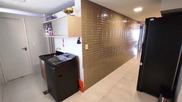 REF: AP036 - Apartamento a venda, Manaira, 3 quartos, 2 vgs - Foto 20